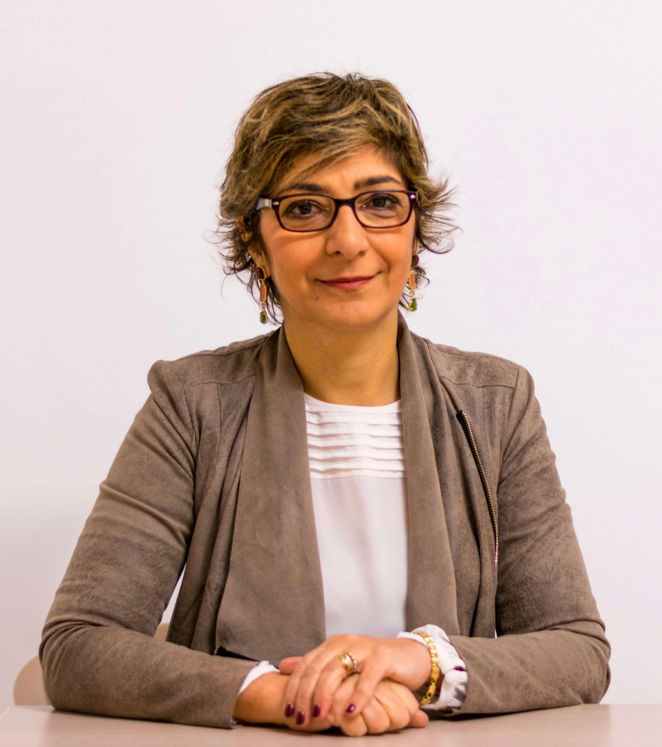 Dott.ssa Angela Ciriello